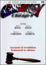 Conspiracy: The Trial of the Chicago Eight