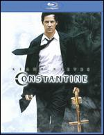 Constantine [Blu-ray] - Francis Lawrence
