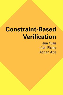Constraint-Based Verification - Yuan, Jun
