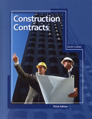 Construction Contracts - Collier, Keith