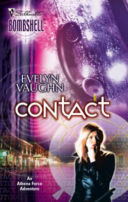 Contact - Vaughn, Evelyn