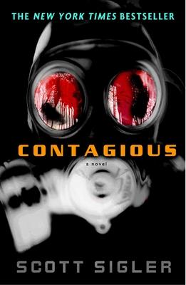 Contagious - Sigler, Scott