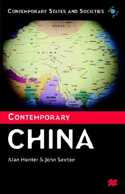 Contemporary China - Hunter, Alan