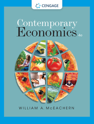 Contemporary Economics - McEachern, William A