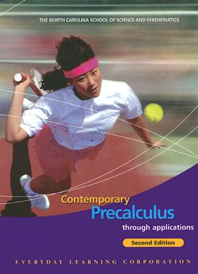 Contemporary Precalculus Through Applications - Barrett, Gloria B, and Bartkovich, Kevin G, and Compton, Helen L