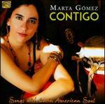 Contigo:  Songs With Latin American Soul