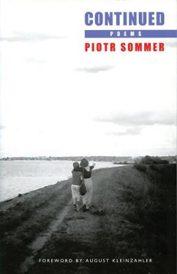 Continued - Sommer, Piotr