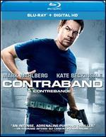 Contraband [With Movie Cash] [Blu-ray]