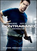 Contraband [With Movie Cash]
