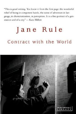 Contract with the World - Rule, Jane