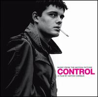 Control [Original Soundtrack] - Original Soundtrack