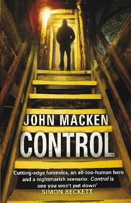 Control - Macken, John