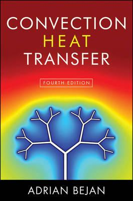 Convection Heat Transfer - Bejan, Adrian