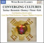 Converging Cultures