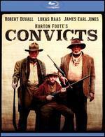 Convicts [Blu-ray]