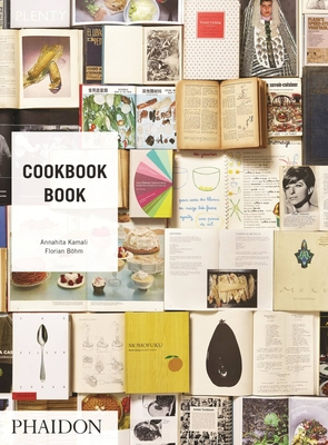 Cookbook Book - Bohm, Floriam (Photographer), and Kamali, Annahita (Editor)