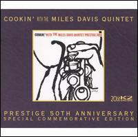 Cookin' with the Miles Davis Quintet [Bonus Track] - Miles Davis Quintet