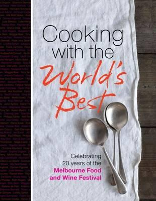 Cooking with the World's Best -