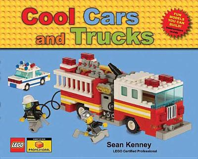 Cool Cars and Trucks - Kenney, Sean