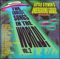 Coolest Songs in the World, Vol. 2 - Various Artists