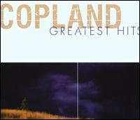 Copland Greatest Hits - Béla Fleck (banjo); Béla Fleck & the Flecktones; Carl Sandburg; Evelyn Glennie (percussion); Laurence Thorstenberg (horn);...