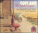 Copland: The Tender Land