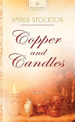 Copper and Candles - Stockton, Amber Miller