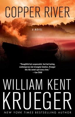 Copper River - Krueger, William Kent