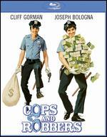 Cops and Robbers [Blu-ray]