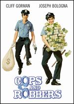 Cops and Robbers - Aram Avakian