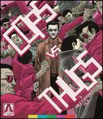 Cops vs. Thugs [Blu-ray/DVD] [2 Discs]