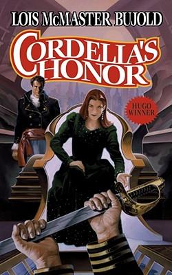 Cordelia's Honor - Bujold, Lois McMaster