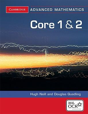 Core 1 & 2 - Quadling, Douglas, and Neill, Hugh