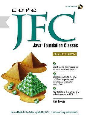 Core Jfc - Topley, Kim