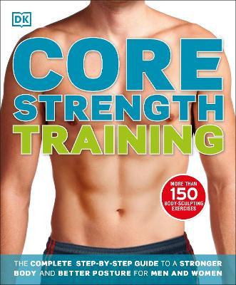 Core Strength Training - DK