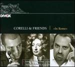 Corelli and Friends in Rome