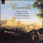 Corelli: Complete Works [Box Set]