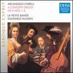 Corelli: Concerti Grossi op. 6/1-6