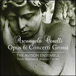 Corelli: Concerti Grossi Op. 6