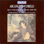 Corelli: Opera No. 5 - Sonate per flauto dolce