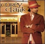 Corey Clark [CD & DVD]