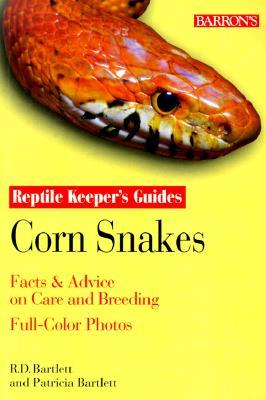 Corn Snakes - Bartlett, Richard D