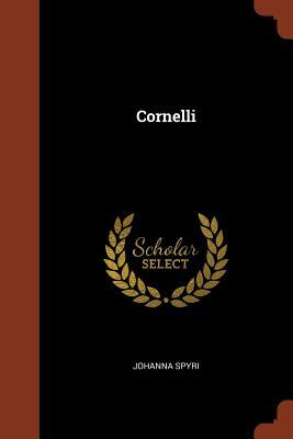 Cornelli - Spyri, Johanna