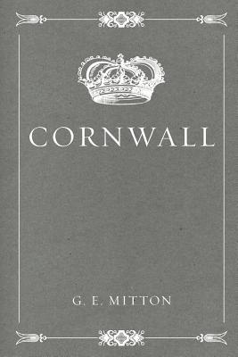Cornwall - Mitton, G E