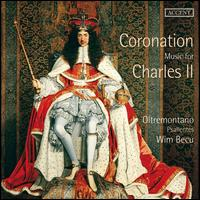 Coronation Music for Charles II - Psallentes (choir, chorus); Oltremontano; Wim Becu (conductor)