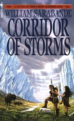 Corridor of Storms - Sarabande, William