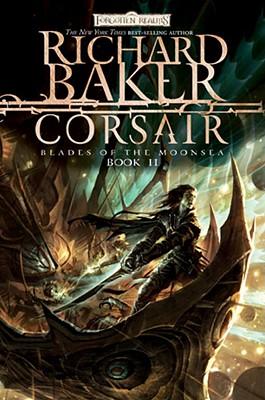 Corsair - Baker, Richard