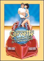 Corvette Summer - Matthew Robbins