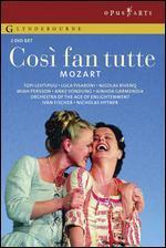 Cosi fan Tutte (Glyndebourne)