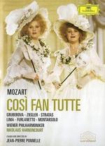 Cosi Fan Tutte (Wiener Philharmoniker) - Jean-Pierre Ponnelle